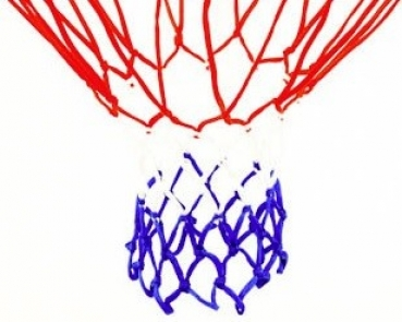 Nylon Basketballnetz